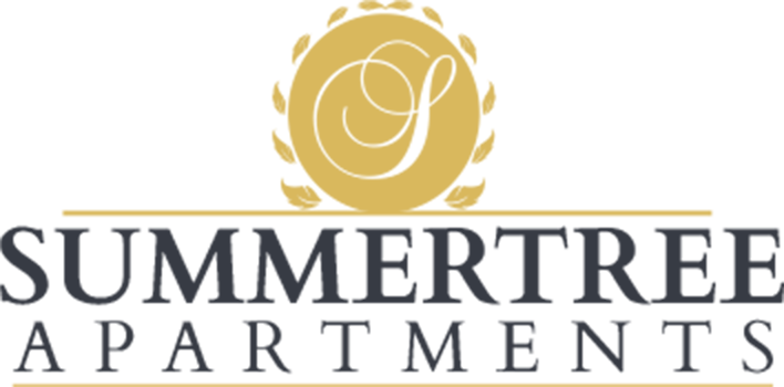Summertree Apartments Logo